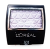 L'Oreal Wear Infinite Studio Secrets Eye Shadow 501 Violet Petal .1 Oz.