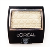 L'Oreal Wear Infinite Studio Secrets Eye Shadow 805 Morning Light .1 Oz.
