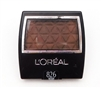 L'Oreal Wear Infinite Studio Secrets Eye Shadow 826 Antique Brown .1 Oz.