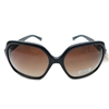 Oscar by Oscar de la Renta Sunglasses Mod-1275 001 Black
