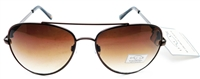 Oscar by Oscar de la Renta Sunglasses Mod-3041 210 Metal/Brown