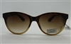 Oscar by Oscar de la Renta Sunglasses Mod 1245 275 CE Honey Tortoise