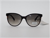 Oscar by Oscar de la Renta Sunglasses Mod 1258 Black