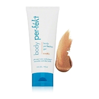 Perfekt Body Perfection Gel Exotic 3 oz