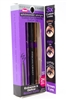 Physicians Formula BROWN EYES Shimmer Strips Custom Eye Enhancing Eyeliner Trio, Natural Espresso, Playful Purple, Dramatic Black+Purple, Sharpener Included .03oz