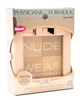 Physicians Formula NUDE WEAR Glowing Nude Blush, Light Bronzer 6236, Mirror and Brush Included  .17oz
