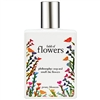 Philosophy Fields of Flowers Peony Blossom Spray Fragrance 2 Oz