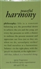 Philosophy Peaceful Harmony Spray Fragrance 2 Oz