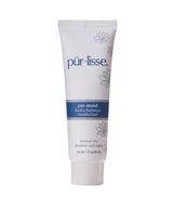 Pur-lisse pur-moist Hydra Balance Moisturizer normal to Dry Skin 1.7 Oz