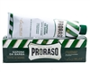 Proraso Shaving Cream Refreshing and Toning 5.2 oz 150 ml