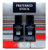 Preferred Stock Set: 2 x Cologne Sprays 1.7 Oz.