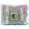 Pixi Daylight Glow Collection: Balm, Shade & Nail Plus Free Bag