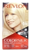 Revlon ColorSilk Beautiful Color 04 Ultra Light Natural Blonde one appliction