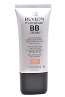 Revlon ColorStay PhotoReady BB Cream Skin Perfector  SPF30,  020 Light Medium  1 fl oz