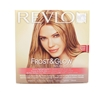 Revlon Frost & Glow by Colorsilk Honey Highlighting Kit for Medium to Dark Brown Hair 1 Application