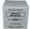 Robanda Intensive Moisturizer For all Skin Types 2 Oz
