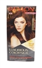 Revlon Luxurious Colorsilk Buttercream 45RG Bright Bronze 1 Application