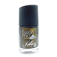 Rimmel Salon Pro Kate Nail Polish Saturn .4 Fl Oz.