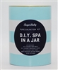 Sugar Baby Pure Salvation Kit D.I.Y. Spa in a Jar