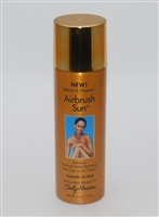 Sally Hansen Air Brush Sun Spray-On Tanning Salon Perfections That Last up To 7 Days 0.4 Oz