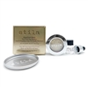 stila Magnificent Metals Foil Finish Eye Shadow metallic pixie dust .07 Oz. and Stay All Day Liquid Eye Primer .06 Fl Oz.