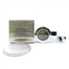 stila Magnificent Metals Foil Finish Eye Shadow vintage black gold .07 Oz. and Stay All Day Liquid Eye Primer .06 Fl Oz.