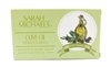 Sarah Michaels Olive Oil Scented Body Soap 5.5 Oz.