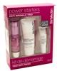 StriVectin POWER STARTERS Anti-Wrinkle Trio: Active Infusion Youth Serum  .5 fl oz, SD Advanced Intensive Concentrate for Wrinkles & Stretch Marks 1 fl oz, Intensive Eye Concentrate for Wrinkles  .25 fl oz