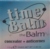 TheBalm Time Balm Concealer Light .26 Oz
