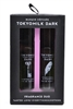 Tokyomilk Dark Fragrance Duo Eau De Parfum;  62 Tainted Love, 10 Everything & Nothing  .27 fl oz each (.54 fl oz total)