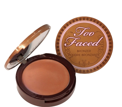 Too Faced Aqua Bunny Cream to Powder Bronzer