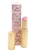 Too Faced La Creme Color Drenched Lip Balm Razzle Dazzle Rose .11 Oz
