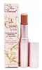 Too Faced La Creme Color Drenched Lip Balm Hunny Bunny .11 Oz.
