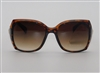 TAHARI by Elie Tahari Sunglasses Model UNTH0825-D TH673 TS Tortoise