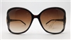 TAHARI by Elie Tahari Sunglasses Model HHTH1019-R TH127 TS Metal/Black