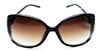 TAHARI by Elie Tahari Sunglasses Model HHTH0418-R TH127-TS Dark Tortoise