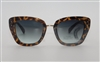 TAHARI by Elie Tahari Sunglasses Model HHTH0314-R TH615 Tortoise