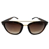 TAHARI Sunglasses UNTH0920-R TH559 TS Tortoise/Gold