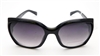 TAHARI by Elie Tahari Sunglasses Model UNTH1110-R TH673 OX  Black
