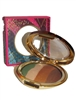 Victoria's Secret Baked Mineral Shadow Quad Secluded Lagoon .2 oz