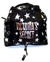 Victoria's Secret Nylon Tote with Zippered Closure