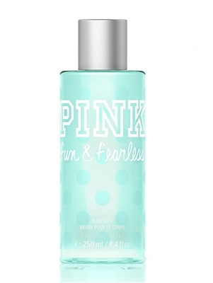 Victoria's Secret PINK Fun & Fearless Body Mist 8.4 Oz