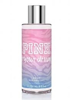Victoria's Secret PINK In Your Dreams Body Mist 8.4 Oz