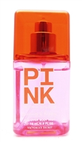 Victoria's Secret PINK With A Splash sunny & happy All-Over Body Mist 2.5 Fl Oz.