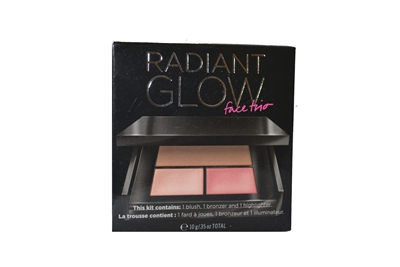 Victoria's Secret Radiant Glow Face & Eye Trio