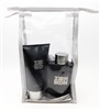 ZIRH IKON Bag Set: Hair & Body Wash 6.7 Fl Oz., Eau De Toilette 4.2 Fl Oz.