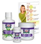The 6 Day Detox Drop Kit
