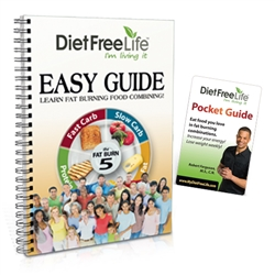 Diet Free Life Client Kit