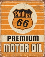 Phillips 66 Premium Oil