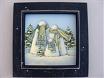 Lynne Andrews Snow Family Pattern Packet
